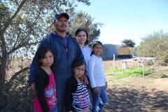 Farmworkers to Organic Farmers
